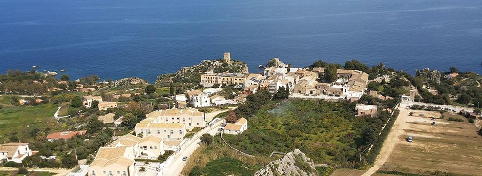 L'antico Borgo: Scopello